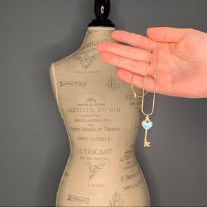 🇨🇦 5/$25 🇨🇦 Heart Key Necklace